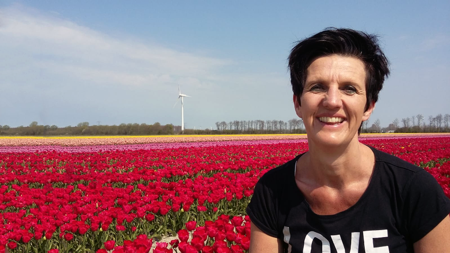Even voorstellen, een nieuwe medewerker: Martina Janse