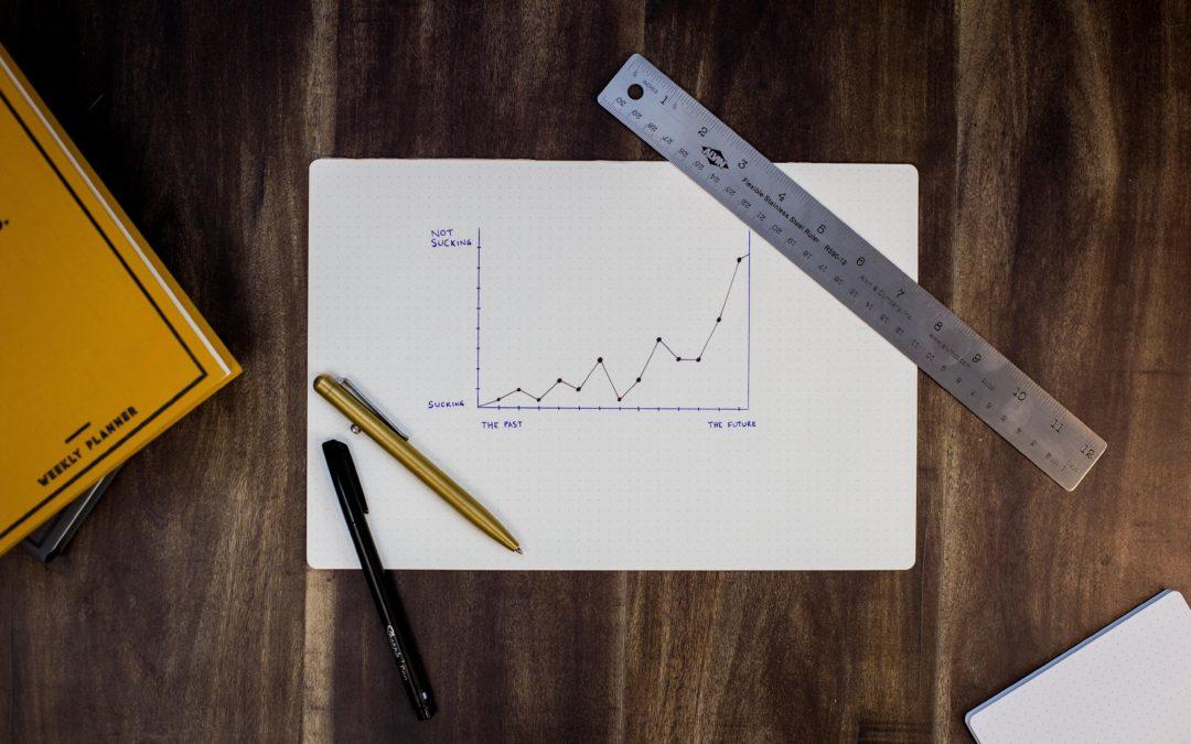 Mijn zorgorganisatie financieel gezond in 5 overzichtelijke stappen