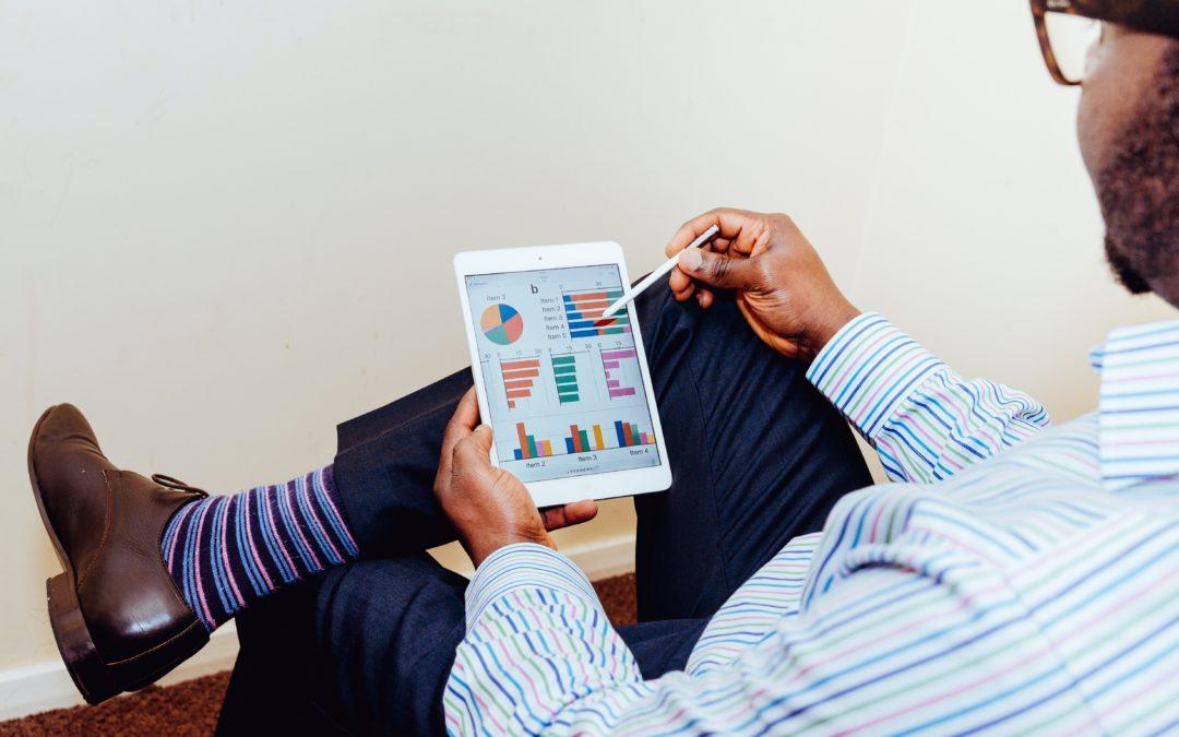 3 tips om de juiste informatie op tijd uit uw zorgorganisatie te halen
