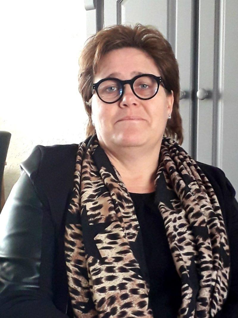 Mathilde - declaratiespecialist