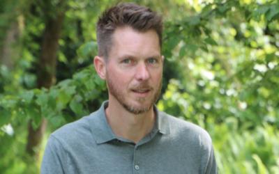 Johan te Winkel: 'Met goede digitalisering is nog veel te winnen in de zorg'